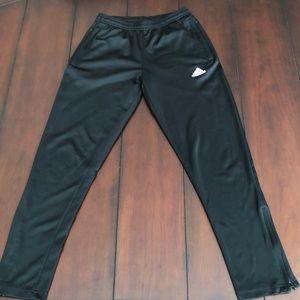 Boys Adidas Joggers Size: 11-12 (youth medium)